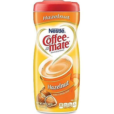 COFFEE-MATE HAZELNUT CREAMER 425.2g AMERICAN