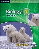 Biology 1 for OCR (Cambridge OCR Advanced Sciences): No. 1
