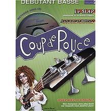 Roux : Coup de Pouce - Basse vol 2 (+ 1 cd)