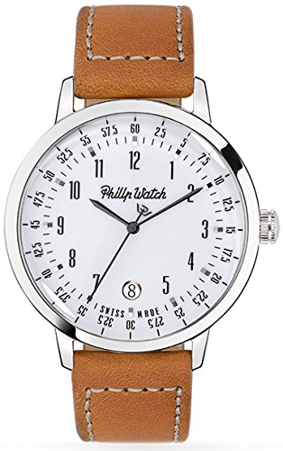PHILIP WATCH GRAND ARCHIVE 1940 relojes hombre R8251598002