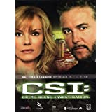 CSI - Crime Scene Investigation Stagione 07 Episodi 01-12