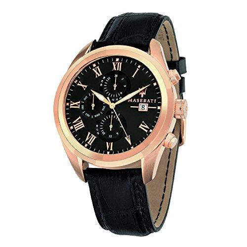 MASERATI - Men's Watch R8871612002