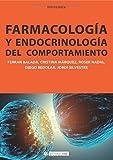 Farmacología Y Endocrinología Del Comportamiento (Manuales)