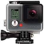GoPro Hero+ LCD cámara integra...