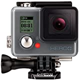 GoPro Hero+ LCD Camera HD Video Recording Camera