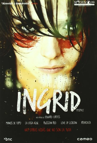 ingrid-myspace-2009-import-edition