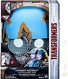 Transformers Spielzeug Figuren The Last Knight Autobot Sqweeks Maske Mit Stimmenverzerrer Bumblebee