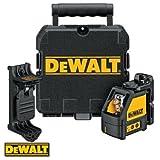 Dewalt DW088K horizontale und vertikale selbstjustierend Line Laser