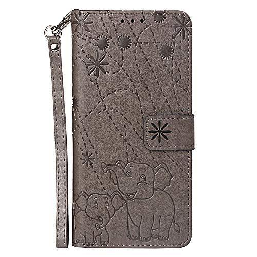 coque huawei y6 pro 2017 elephant