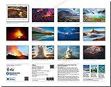 Vulkane: Original St?rtz-Kalender 2020 - Gro?format-Kalender 60 x 48 cm