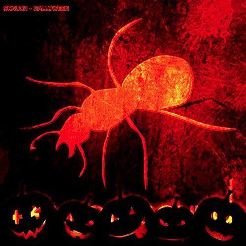 Halloween (Minimal Mix)