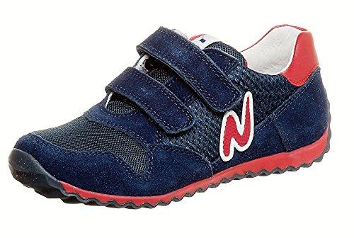 NaturinoNaturino Sammy Vl. - Pantofole Bambino , blu (blu (blu)), 31