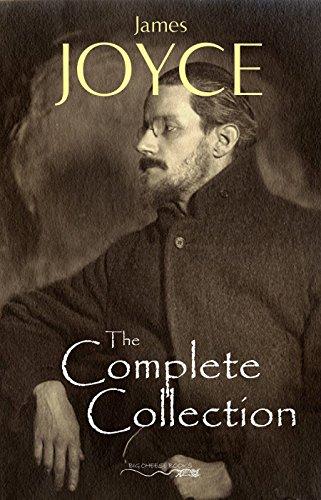 James Joyce: The Ultimate Collection (English Edition) por James Joyce