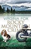 Rocky Mountain Crime (Rocky Mountain Serie - Band 11) - Fox Virginia