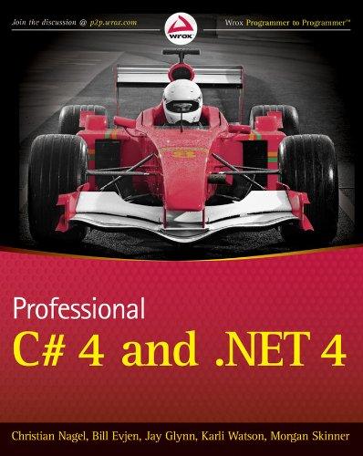 and .NET 4 (English Edition) ()