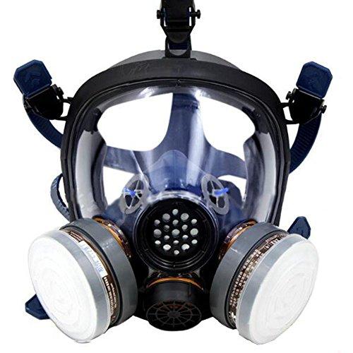 Babimax-Respirador-de-Cara-Completa-de-Industrial-Chemical-Mascarilla-Seguridad-con-Gafas-Mscara-para-Pintura-Aerosol-Grande-Respiradora-Anti-polvo