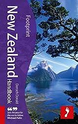 New Zealand Handbook (Footprint Handbook)