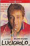 Locandina LUCIGNOLO (1999) VHS
