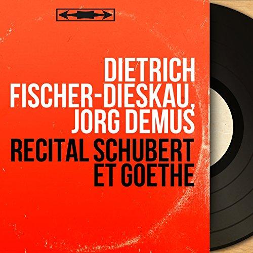 Audio-480 Stereo (3 Harfenspieler, Op. 12: No. 3, Harfenspieler III, D. 480)