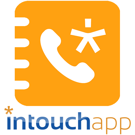 InTouchApp: Contacts Transfer Backup Sync Share