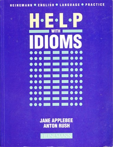 help-with-idioms-heinemann-english-language-practice