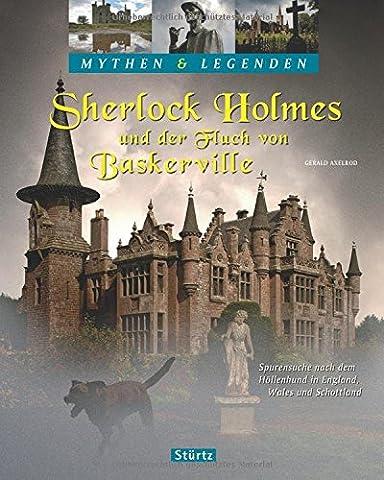Mythen & Legenden - SHERLOCK HOLMES und der Fluch von