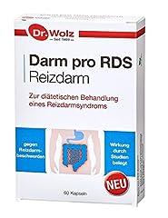pro RDS Reizdarm Dr. Wolz