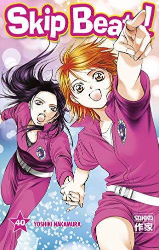 Skip Beat! Edition simple Tome 40