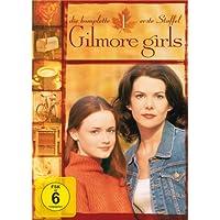 Gilmore Girls - Die komplette erste Staffel