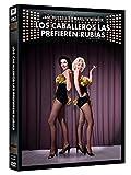 Studio Classic:Caballeros Las Prefieren Rubias [DVD]