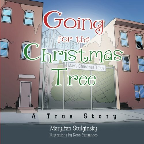 Going for the Christmas Tree: A True Story