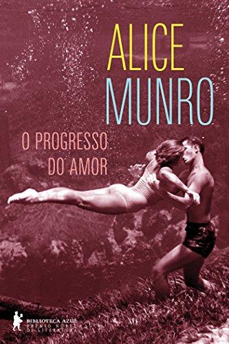 o-progresso-do-amor-portuguese-edition