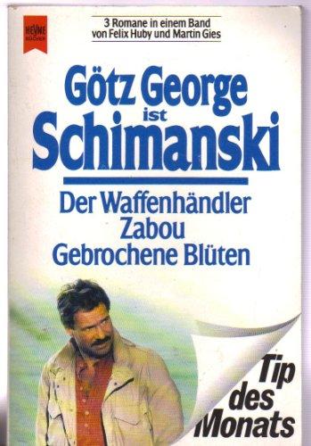 Götz George ist Schimanski