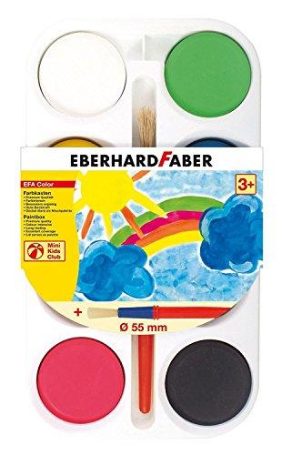 EBERHARD FABER 577108 - PINTURA A BASE DE AGUA