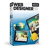 MAGIX Web Designer 10 - Software De Creación De Páginas Web