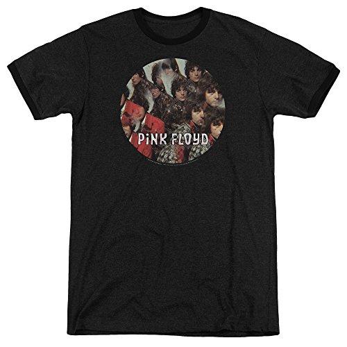Pink Floyd Herren T-Shirt Schwarz