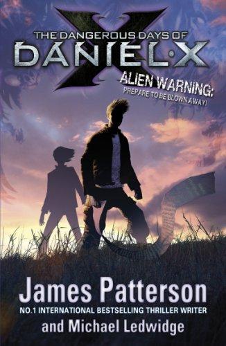 The Dangerous Days of Daniel X (English Edition)