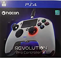 PS4 REVOLUTION PRO CONTROLLER 2 GREY (PS4)