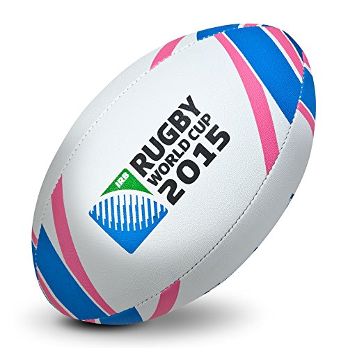 Rugby Ball - England 2015 Rugby Union World Cup