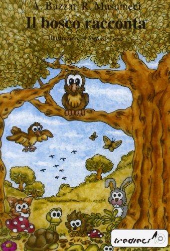 Il bosco racconta