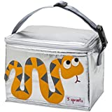 3 Sprouts 107009004 Lunch Bag Schnecke