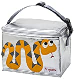 3 Sprouts Lunch Bag Schlange