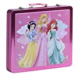 Sambro Disney Princess Tin Art Coque