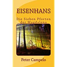 Eisenhans: Die Sieben Pforten der Magdalena