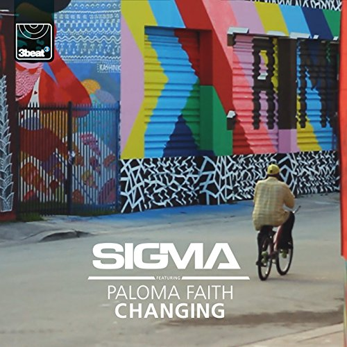 Sigma featuring Paloma Faith - Changing