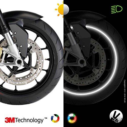 VFLUO-CIRCULAR-Kit-bandes-jantes-moto-rtro-rflchissantes-1-roue-3M-Technology