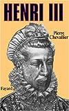 Henri III, roi shakespearien