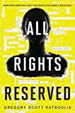 All Rights Reserved (Word$, Book 1)