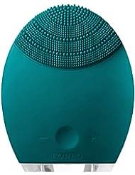 FOREO LUNA™ Gesichtsreinigungsbürste & Anti-Aging für Mischhaut Teal, 1 Stück