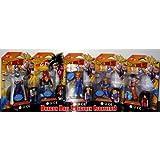 Bola de Dragón Z - Figura Hyper Colección - Gohan Supersaiyajin 34927